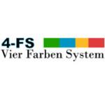Vier Farben System ist Copper Plus Partner